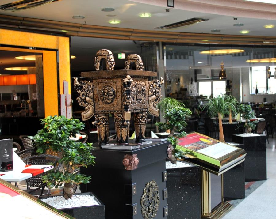 Chinese Restaurant Paderborn
